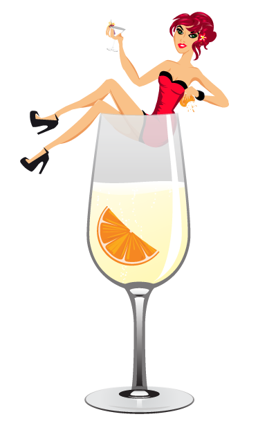 Nutrition-Gone-Wild-Lady-in-Champagne