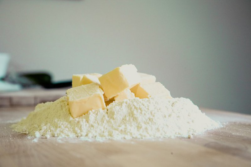 Cooking Fats and Oils: Butter | Nutrition Gone Wild