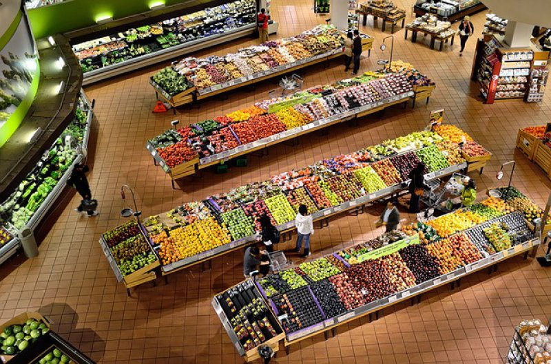 The 10 Kinds People You Meet at Whole Foods | Nutrition Gone Wild