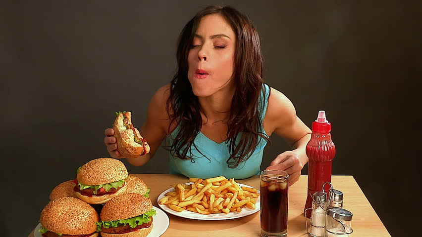 How Junk Food Doesn T Make Your Body Work Well